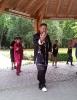 13-Tai Chi Kennenlerntraining im Jungbornpark