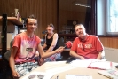 13-Tai Chi und Qi Gong Abteilung im Radio KW