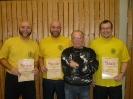 13-75 Jahre Kempoka beim VfL Repelen