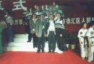 6. Internationales Wushu Festival 2002 in Shanghai / China_2