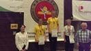 15-Deutsche Wushu Meisterschaft 2015 in Wolfsburg