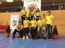 17-Deutsche Wushu Meisterschaft 2017 in Coburg