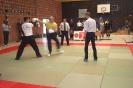 Dragon Cup - Int. Deutsche Wushu Meisterschaft 2003 in Wolfsburg