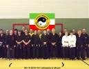 16-Selbstverteidigungslehrgang beim VfL Repelen
