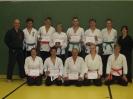 14-Prüfung im Shaolin Kempo