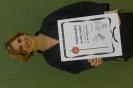 17-Jennifer Schlüter hat den 3. Dan im Shaolin Kempo