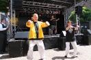 13-Vorführung auf dem Repelener Dorffest 2013